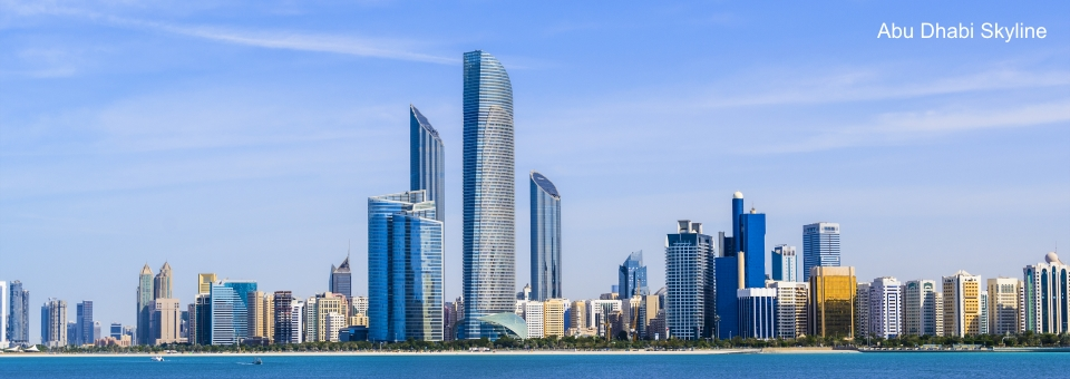 How to do business in the UAE - Doing Business in the United